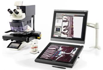 Leica Microsystems microdissection system