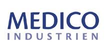Medico Industrien logo